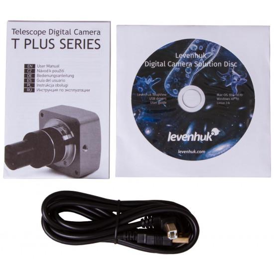 Цифрова камера Levenhuk T500 PLUS