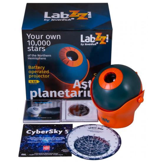 Астропланетариум Levenhuk LabZZ SP10